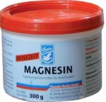 Backs Magnesin 300G magnez