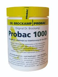 Dr Brockamp Probac 1000 500g