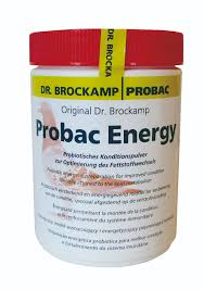 Dr Brockamp Probac Energy 500g